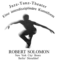 Jazz-Tanz-Theater
